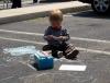 Chalk Art  01