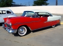 Chevrolet Belair 1956  02
