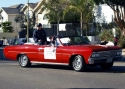 Chevrolet Chevelle Malibu Convertible 1966 2