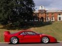 Ferrari F41 1991