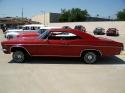 Chevrolet Impala 1966  02