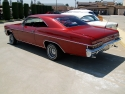 Chevrolet Impala 1966  03