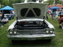 Chevrolet Impala Ss 409 1962  2