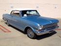 Chevrolet Nova 1956  01