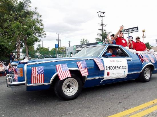 Chevy El Camino  1