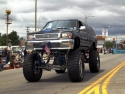Chevy Monster Truck  1