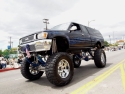 Chevy Monster Truck  2