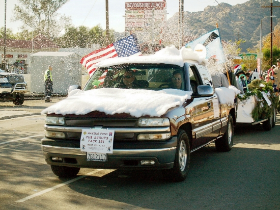 Chevy Pickup  2