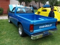 Chevy S10 Pick Up 1995  3