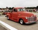 Chevy 5-window Stepside 1952