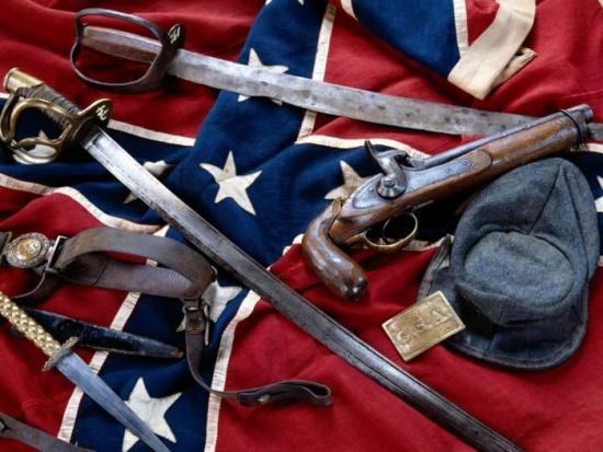 Civil War 187