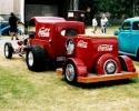 Coke Car
