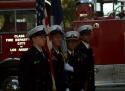 Color Guard ROTC  1