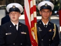 Color Guard ROTC  2