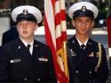 Color Guard ROTC  2