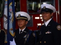 Color Guard ROTC  3