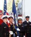 Color Guard ROTC  4