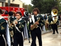 Canoga Park Marching Band  12