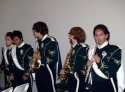 Canoga Park Marching Band  16