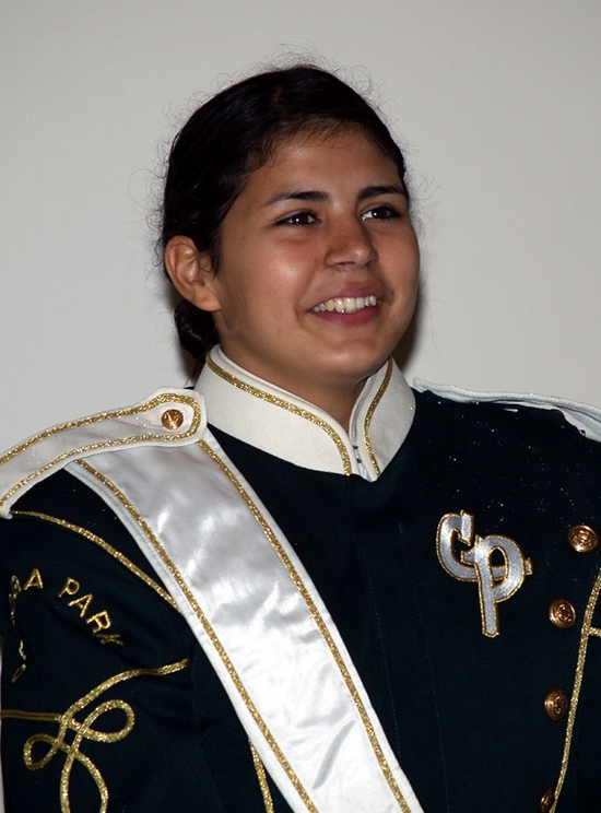 Canoga Park Marching Band  21