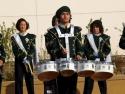 Canoga Park High School Band  3