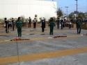 Canoga Park High School Band  4