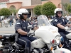 Two Motorcycle Police Officers  2