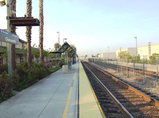 Moorpark To Los Angeles