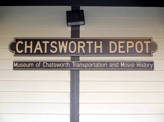 Chatsworth Depot