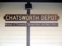 Chatsworth Depot