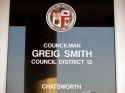 Assembly Member Greg Smith Office