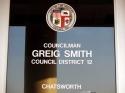 Assembly Member Greg Smith Office