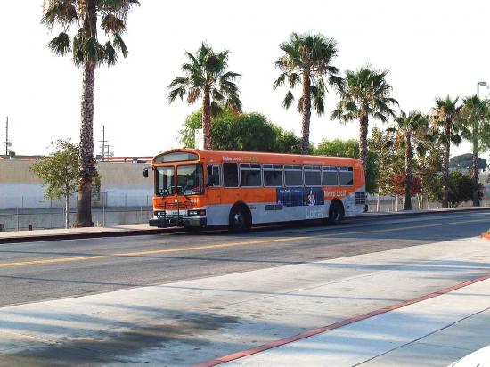 Metro Bus  4