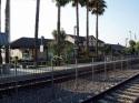 Chatsworth Train Station  1