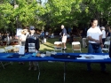 Devonshire Pancake Breakfast  10