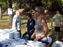 Devonshire Pancake Breakfast  14