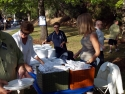 Devonshire Pancake Breakfast  15