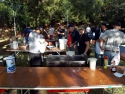 Devonshire Pancake Breakfast  16