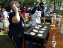 Devonshire Pancake Breakfast  17