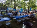 Devonshire Pancake Breakfast  20
