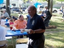 Devonshire Pancake Breakfast  21