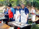 Devonshire Pancake Breakfast  22