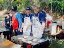 Devonshire Pancake Breakfast  23