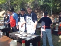 Devonshire Pancake Breakfast  25