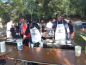Devonshire Pancake Breakfast  26