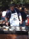 Devonshire Pancake Breakfast  27