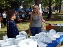 Devonshire Pancake Breakfast  28