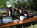 Devonshire Pancake Breakfast  30