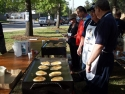Devonshire Pancake Breakfast  31
