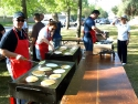 Devonshire Pancake Breakfast  33